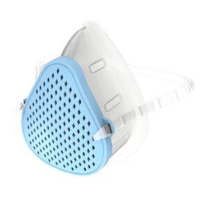 Maska ochronna FFP3 MULTIUSE MASK MT2627 (2 filtry)