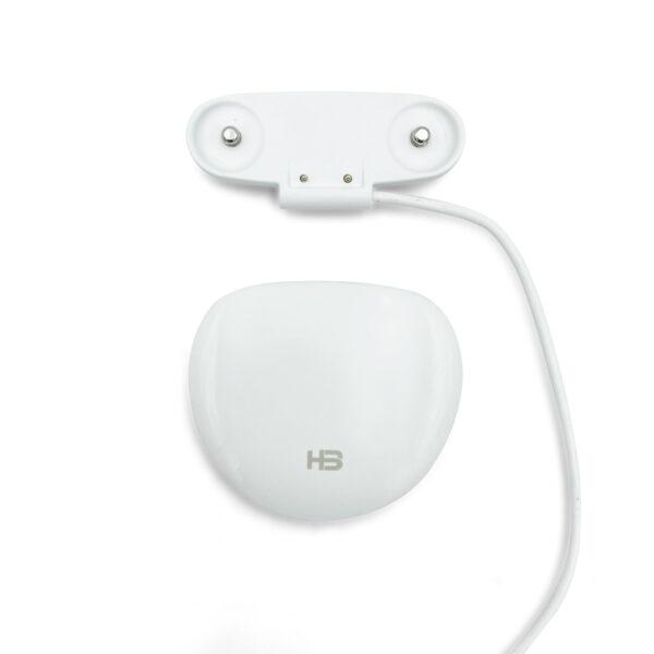 Inteligentne urządzenie do monitorowania czynności serca Heartbook ECG